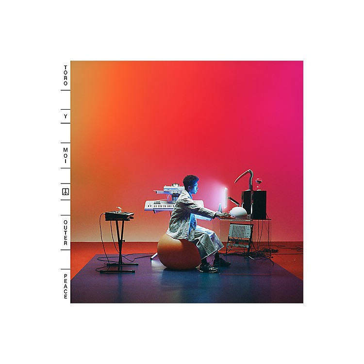 Alliance Toro y Moi - Outer Peace