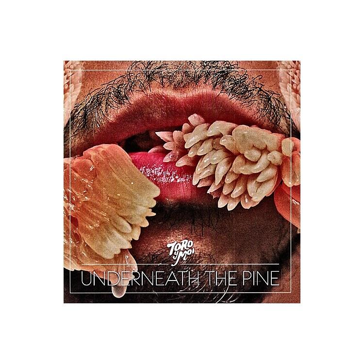 AllianceToro y Moi - Underneath the Pine
