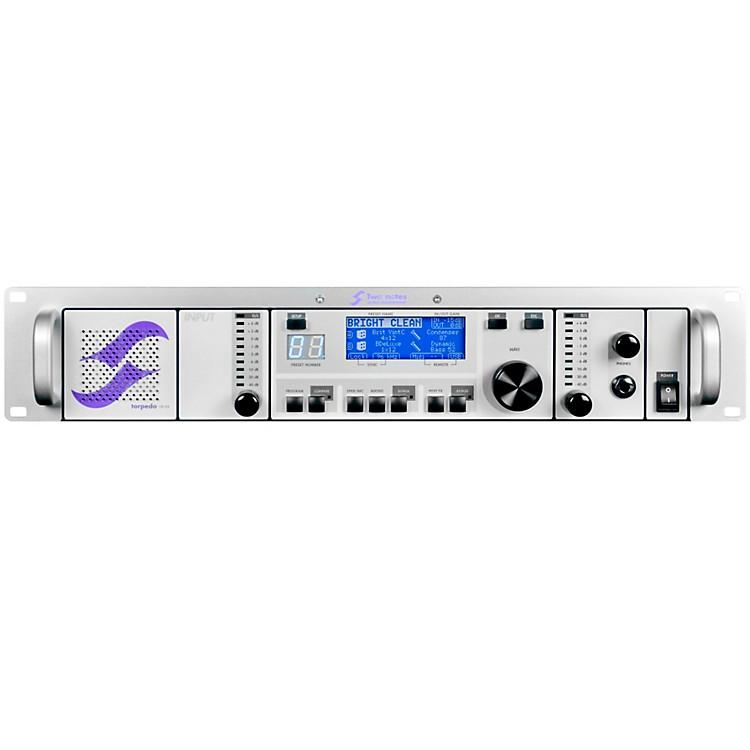 Two Notes Audio EngineeringTorpedo VB-101 Digital Loadbox/ Speaker Simulator