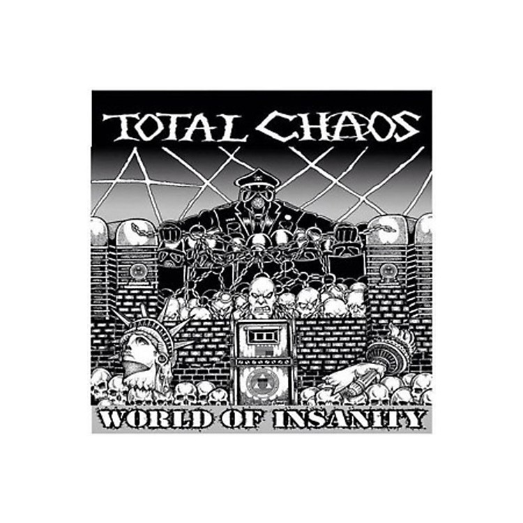 AllianceTotal Chaos - World of Insanity