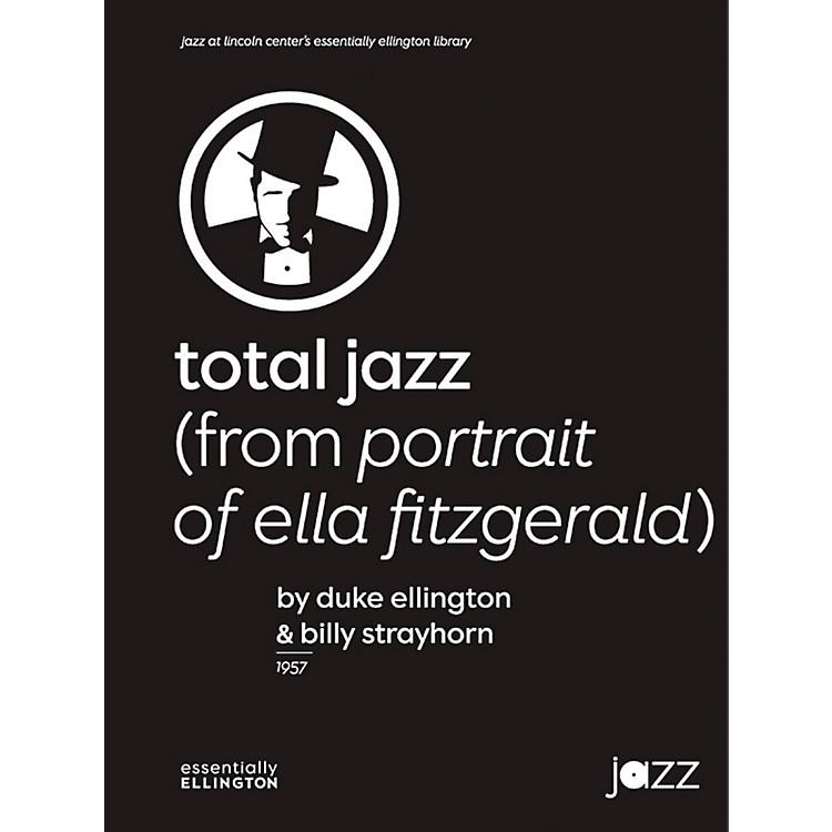 AlfredTotal Jazz Jazz Ensemble Grade 2 (Medium Easy)