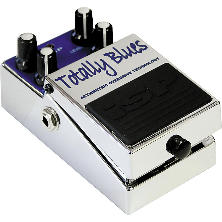 ISP Technologies Totally Blues Pedal