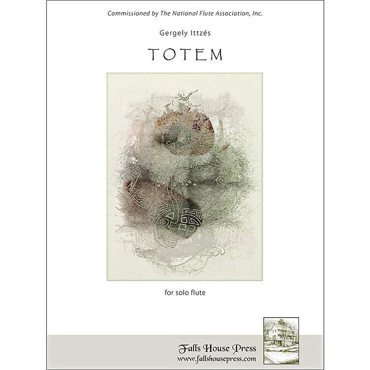 Theodore PresserTotem (Book)