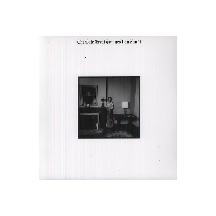 AllianceTownes Van Zandt - The Late Great Townes Van Zandt