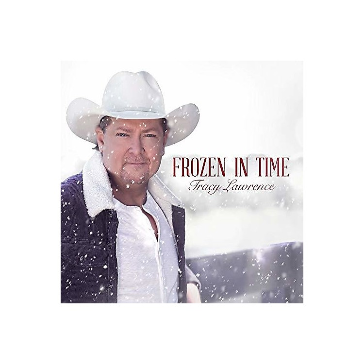 Alliance Tracy Lawrence - Frozen In Time