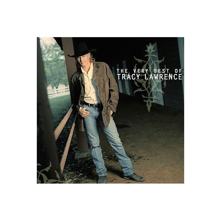 AllianceTracy Lawrence - The Very Best Of Tracy Lawrence (CD)