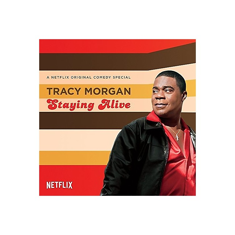 AllianceTracy Morgan - Staying Alive
