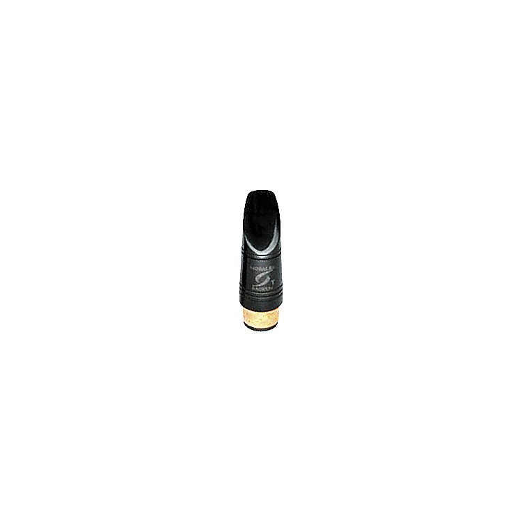 Morrie BackunTraditional Bb Clarinet Mouthpiece
