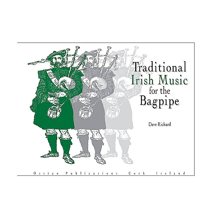 Music SalesTraditional Irish Music for the Bagpipe Music Sales America Series