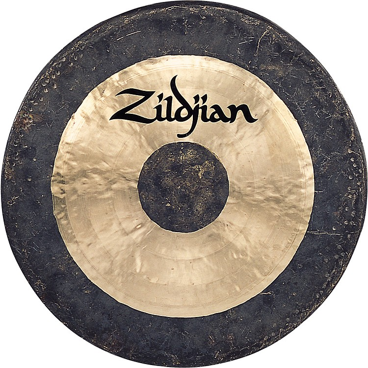 ZildjianTraditional Orchestral Gong26 in.