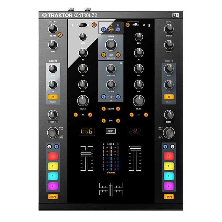 Native InstrumentsTRAKTOR KONTROL Z2888365893297