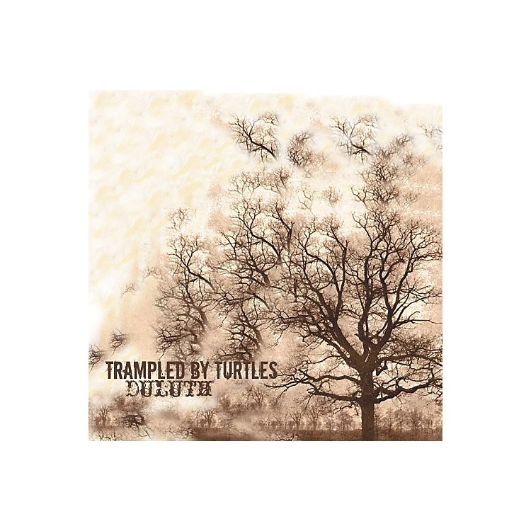 Alliance Trampled by Turtles - Duluth