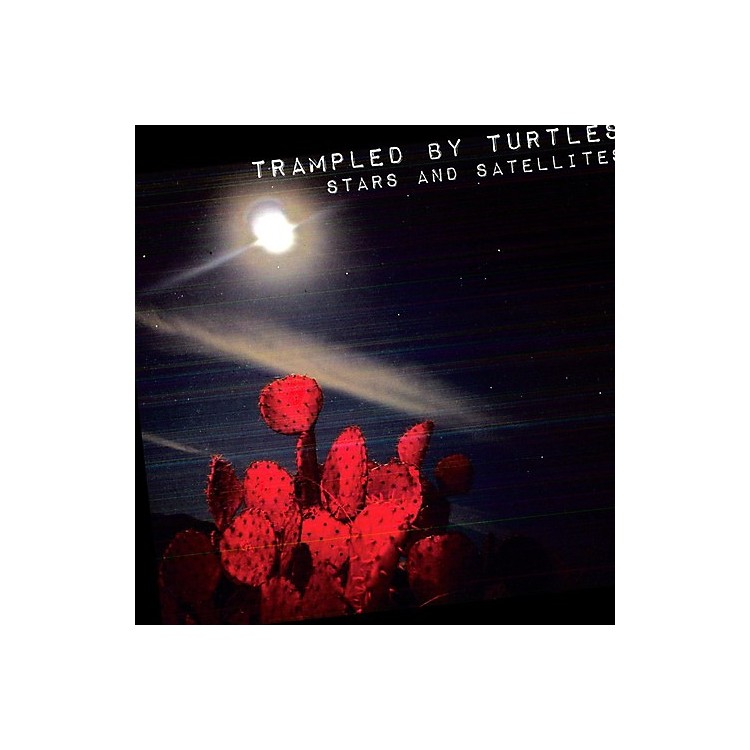 AllianceTrampled by Turtles - Stars and Satellites