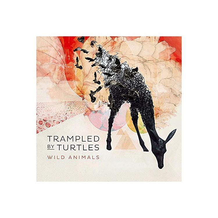 AllianceTrampled by Turtles - Wild Animals