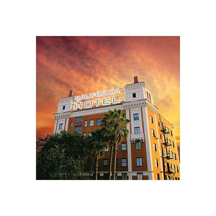 AllianceTrans Am - California Hotel