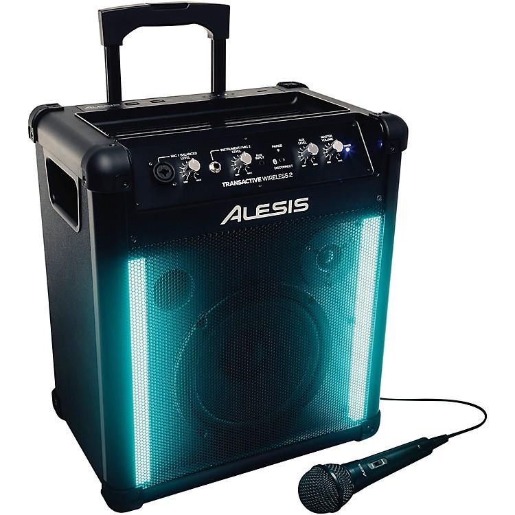 AlesisTransActive Wireless 2