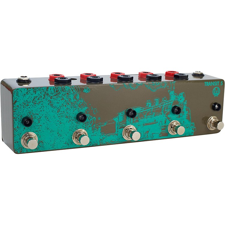 Walrus AudioTransit 5 Standard Looper