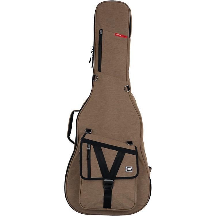 GatorTransit Series Acoustic Guitar Gig BagTan