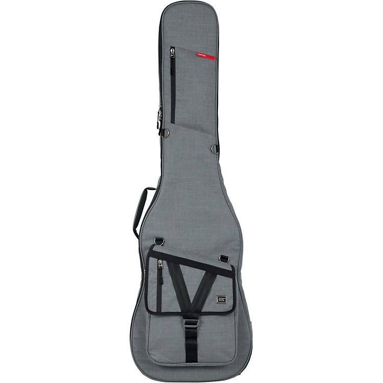 GatorTransit Series Bass Guitar Gig BagCharcoal Black