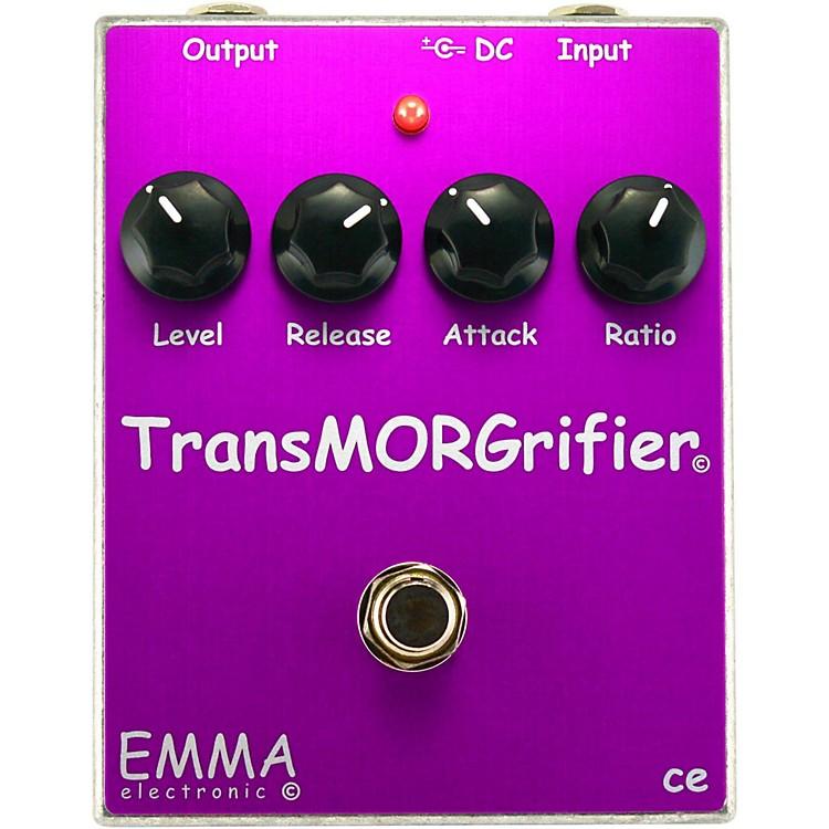 Emma ElectronicTransmorgrifier Guitar Compressor