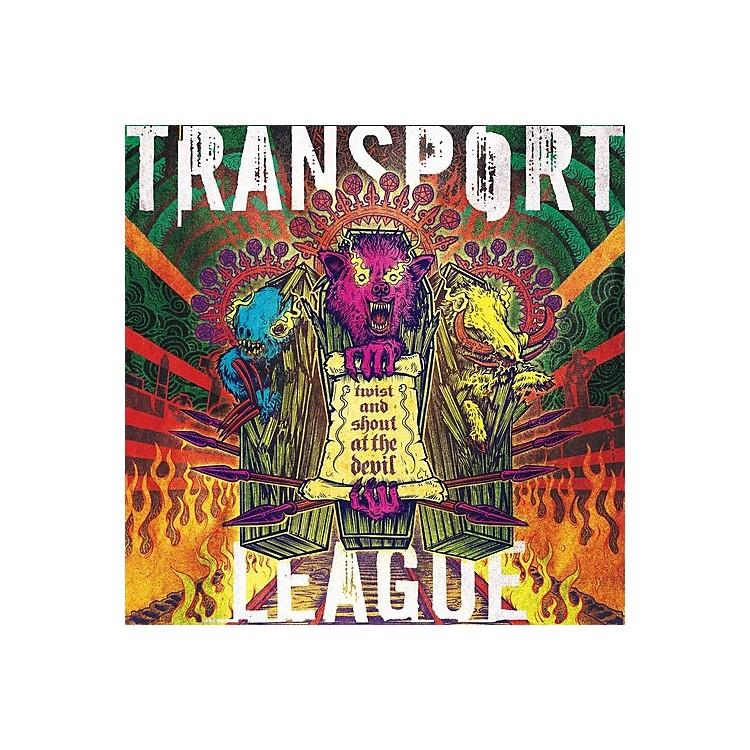 AllianceTransport League - Twist And Shout At The Devil