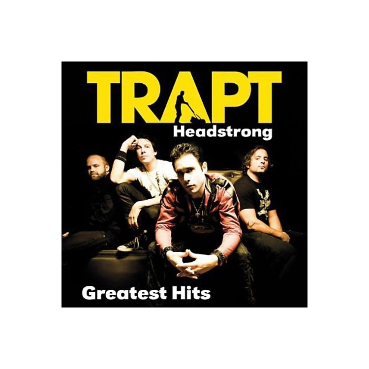 AllianceTrapt - Greatest Hits