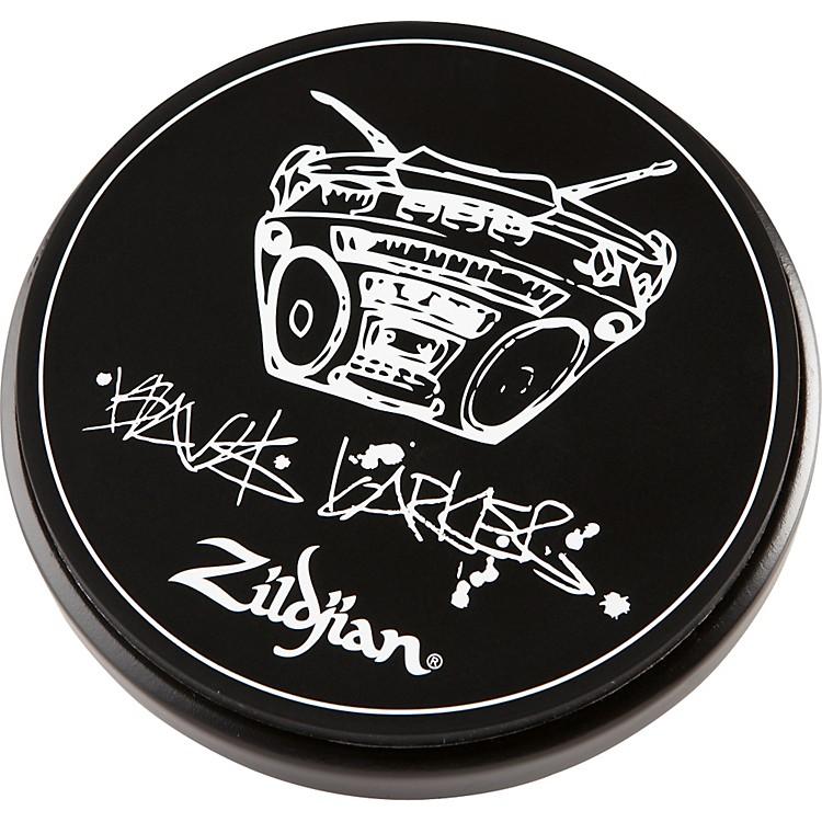 ZildjianTravis Barker Practice Pad6 in.