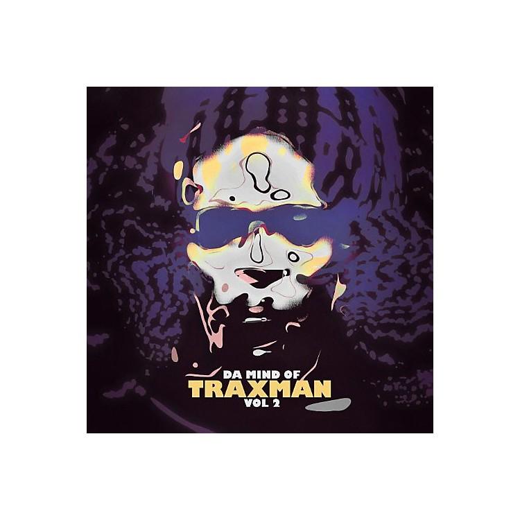 AllianceTraxman - Da Mind of Traxman Vol 2