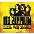 Hal Leonard Treasures of Led Zeppelin