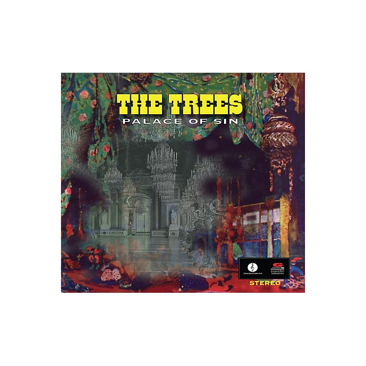 AllianceTrees - Palace of Sin