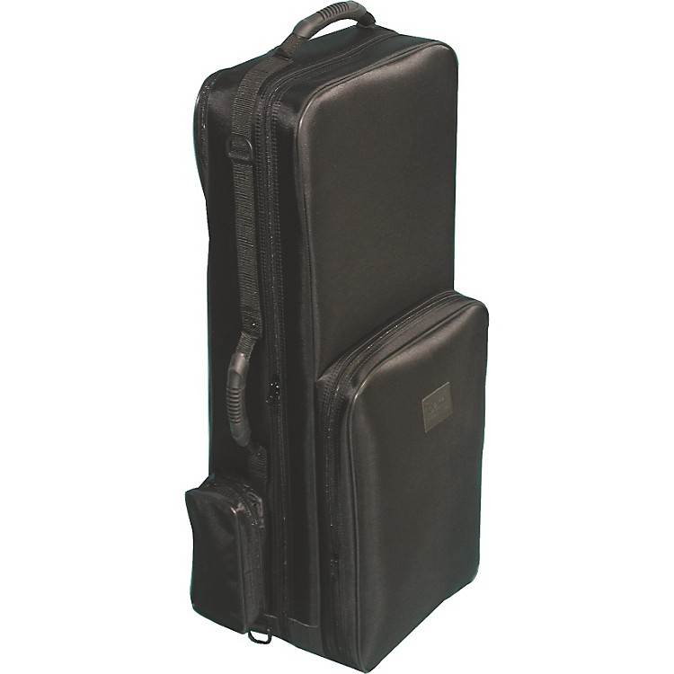 Bam Trekking Bass Clarinet Case Low C