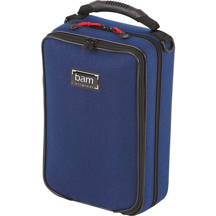 Bam Trekking Bb Clarinet Case Bb Clarinet - Black