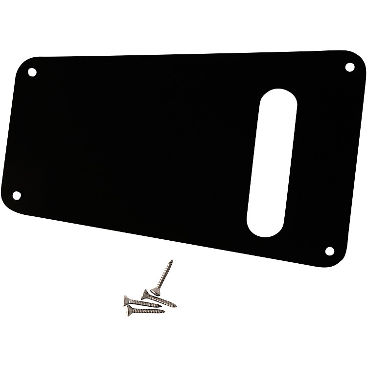 PRSTremolo Cover for CE and S2 Models (2015-present)Black