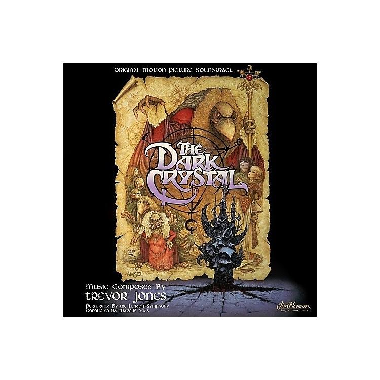 AllianceTrevor Jones - The Dark Crystal (35th Anniversary Deluxe Edition) (Original Soundtrack)