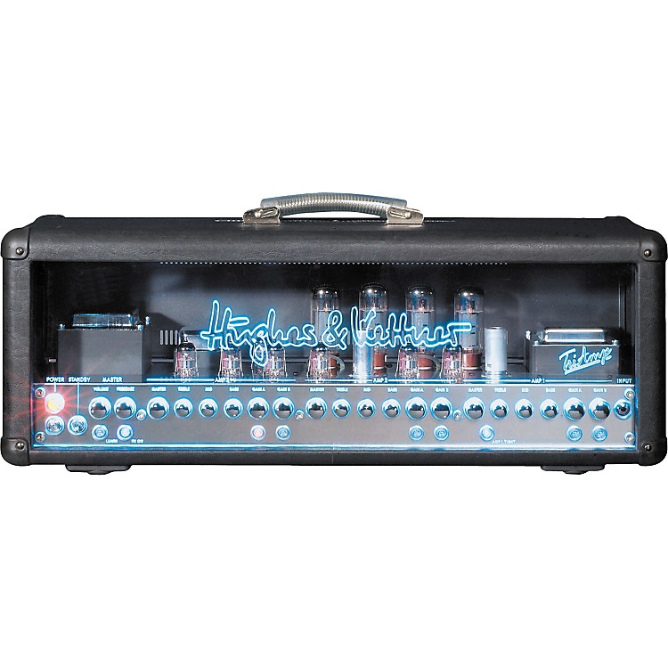 Hughes & Kettner TriAmp MK II Tube Amp Head
