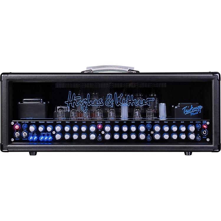 Hughes & KettnerTriamp Mark 3 150W Tube Guitar Amp Head