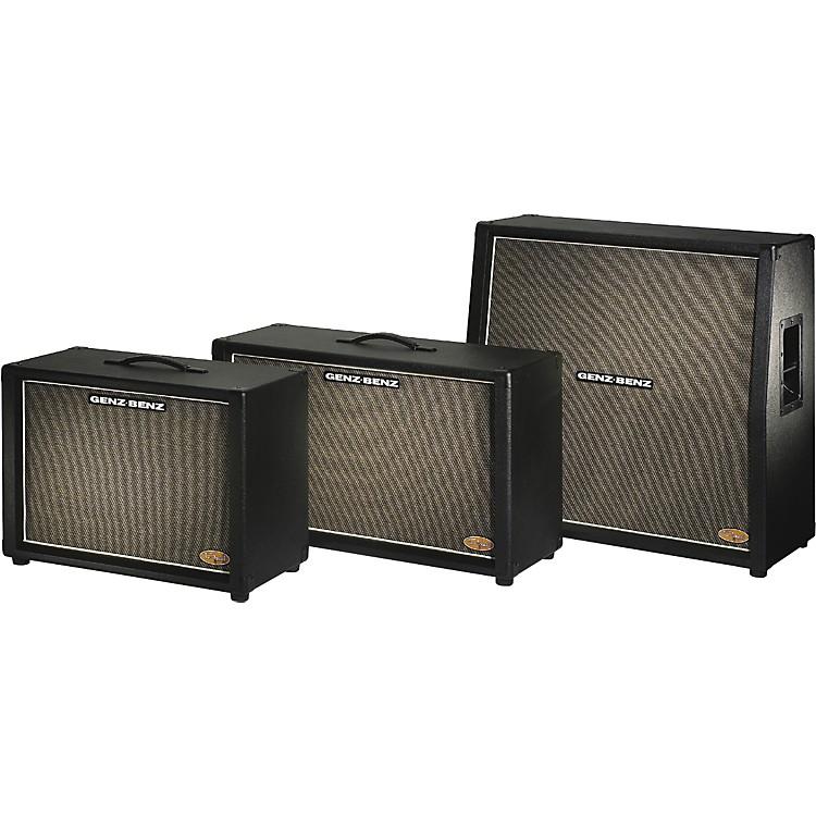 Genz BenzTribal Series TS-412 200W 4X12 Guitar Extension Cabinet