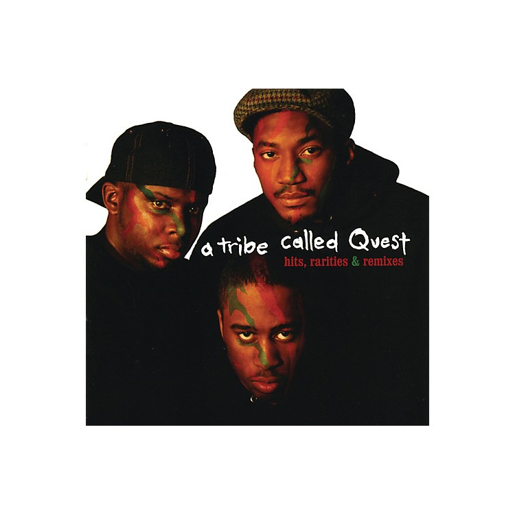 AllianceTribe Called Quest - Hits Rarities & Remixes (CD)