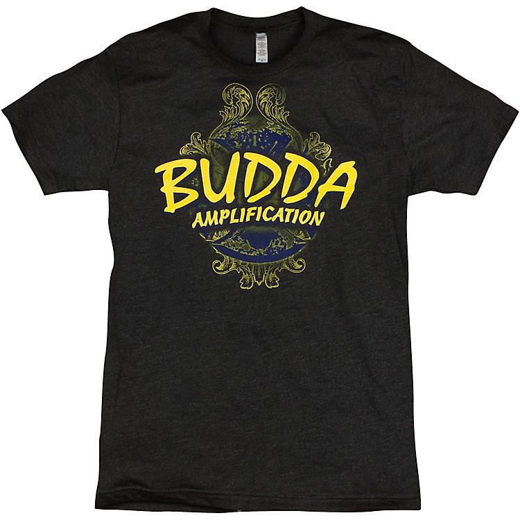 BuddaTriblend Graphic T-ShirtCharcoalMedium