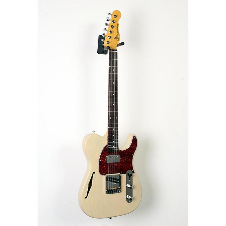 G&LTribute ASAT Classic Bluesboy Semi-Hollow Electric GuitarBlonde, Rosewood Fretboard888365894096