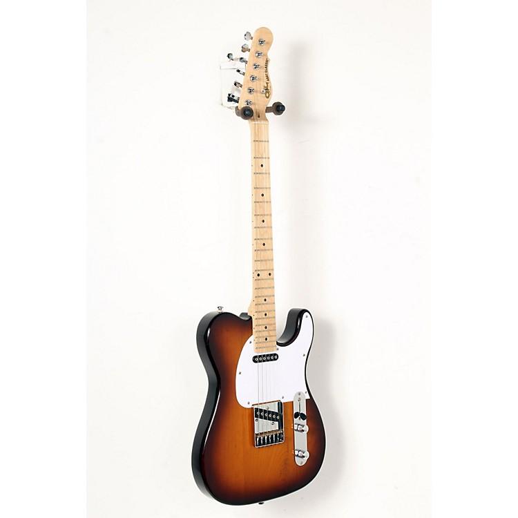 G&LTribute ASAT Classic Electric GuitarTobacco Sunburst, Maple Fretboard888365844633