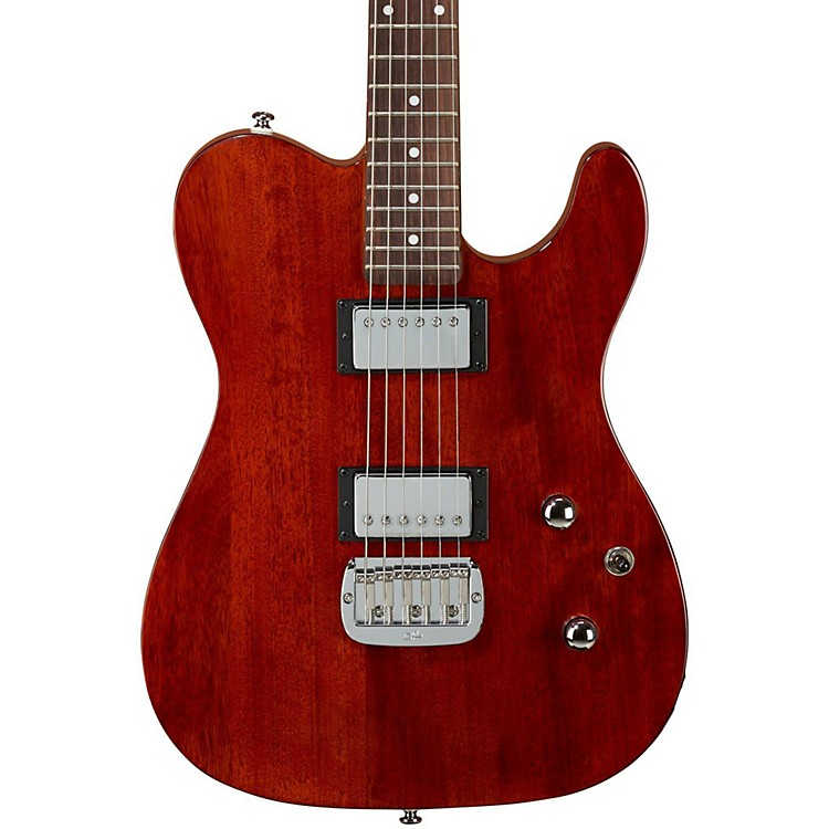 G&LTribute ASAT Deluxe Carved Top Electric GuitarIrish Ale