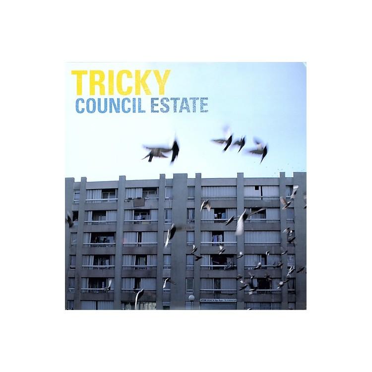 AllianceTricky - Council Estate