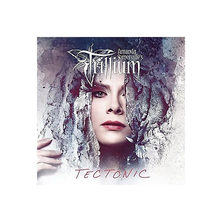 AllianceTrillium - Tectonic