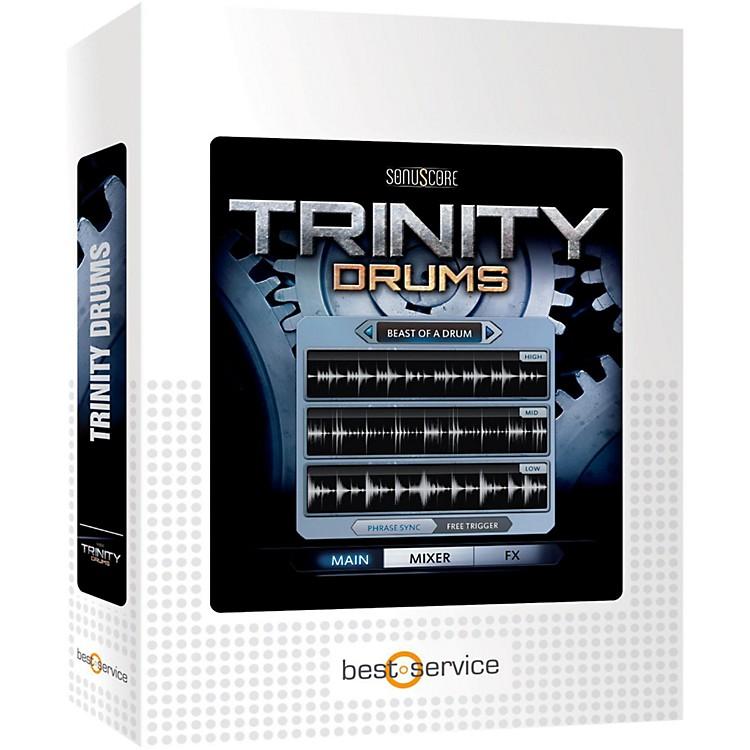 SonuscoreTrinity Drums