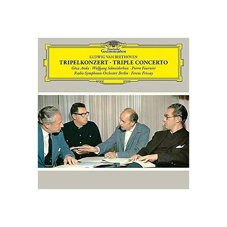 AllianceTriple Concerto