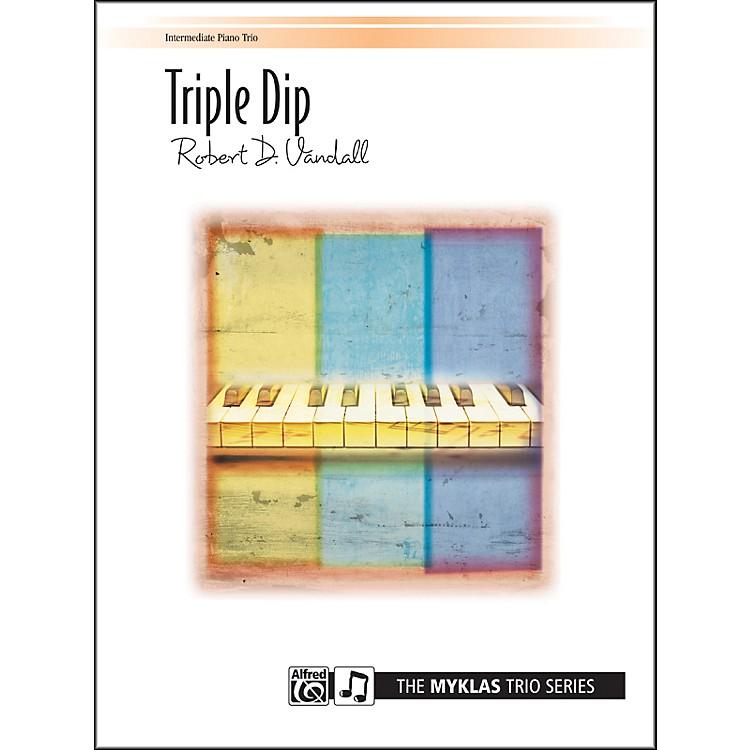 AlfredTriple Dip