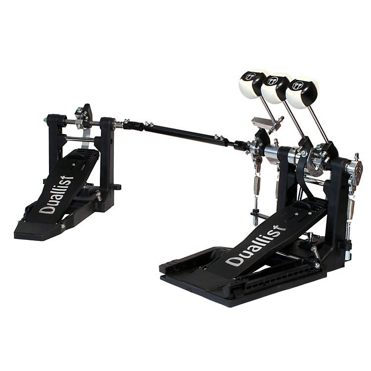 The DuallistTriple Kick Double Pedal