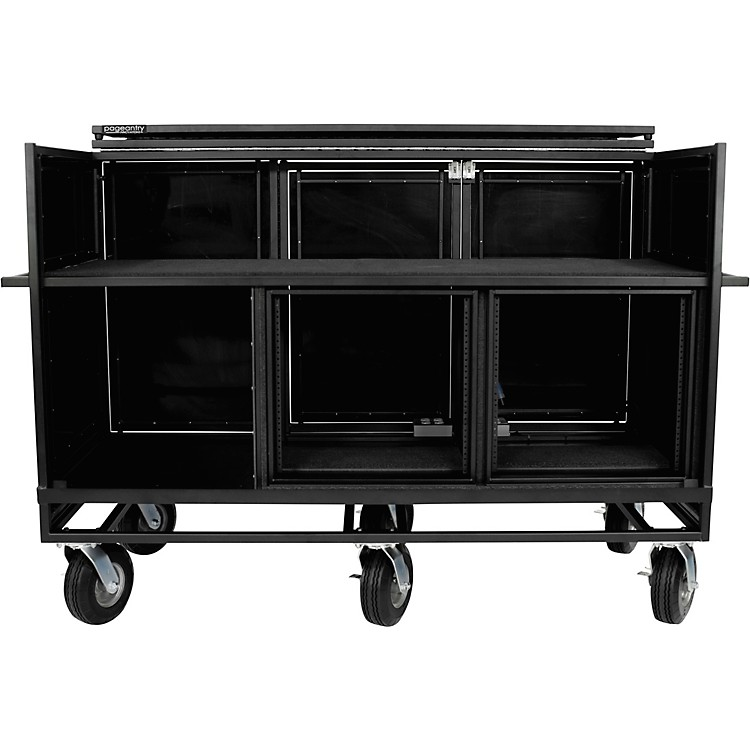Pageantry InnovationsTriple Mixer Cart