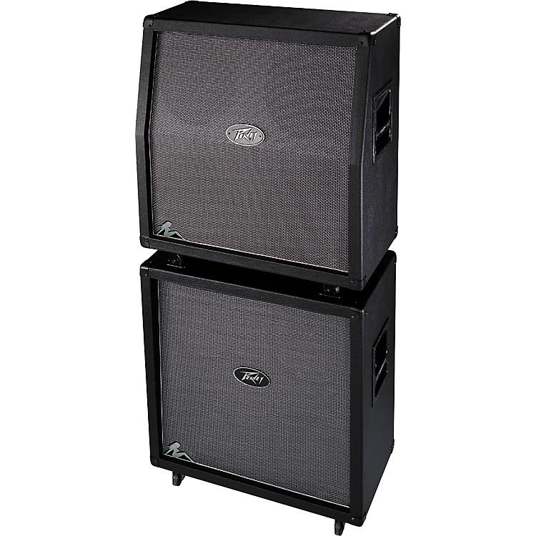peavey triple xxx 412 4x12 guitar cabinet music123. Black Bedroom Furniture Sets. Home Design Ideas